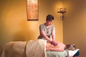 Natural Body Spa, Arnica Massage