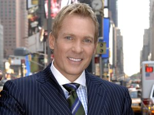 Sam Champion, skin cancer