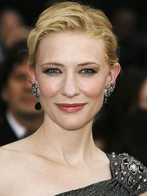 Cate Blanchett, beauty, celebrities
