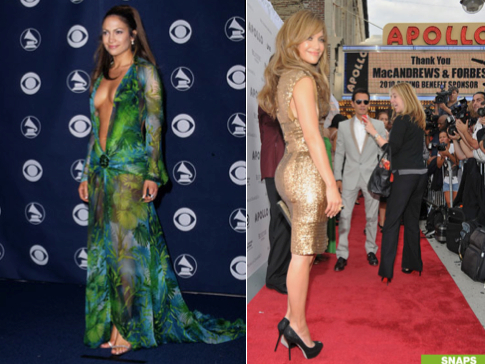J Lo, Jennifer Lopez, look younger