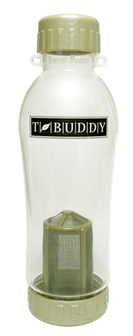 T-Buddy, tea pot, tea infuser