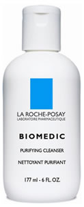 Biomedic Purifying Cleanser, the best facial cleansers, how to prevent wrinkles