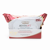 L'Oreal Revitalift Makeup Removal Cloths, makeup removal cloths