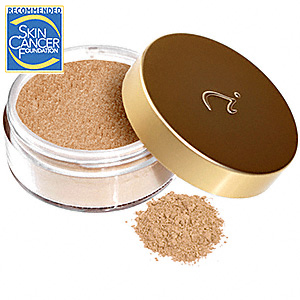 Jane Iredale amazing base mineral makeup, best makeup for acne prone skin, how to cover up acne