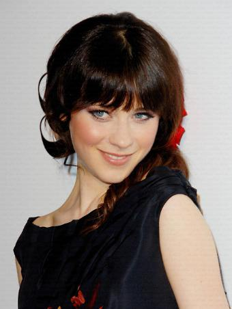 zooey deschanel, zooey deschanel skin care, celebrity skin care, MAS, Manhattan Aesthetic Surgery