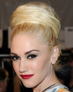New York Skincare, New York Plastic Surgery Plastic Surgery NYC, Beauty Products NYC, Celebrity Skincare, Gwen Stefani, Gwen Stefani makeup