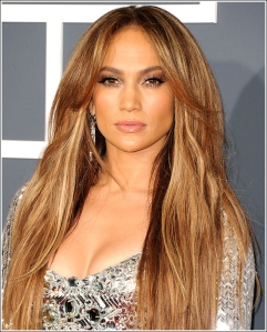 J Lo 2011 Grammys, J Lo's makeup, celebrity makeup artists, makeup artists NYC, Manhattan Aesthetic Surgery