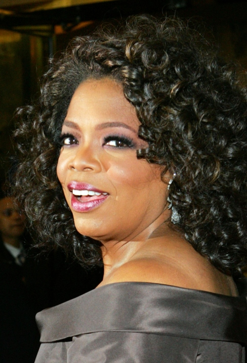 Oprah Winfrey, Oprah Winfrey makeup, Oprah Winfrey skin care, Oprah Winfrey plastic surgery, NYC plastic surgeon, NYC skin care, Dr Nicholas Vendemia, Manhattan Aesthetic Surgery