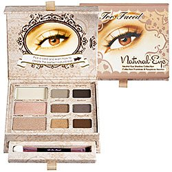 Too Faced Natural Eye palette, Jennifer Lopez makeup, celebrity beauty tips, makeup artist in nYC, Dr Nicholas Vendemia