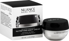 Salma Hayek skin care, Nuance night cream, NYC Plastic Surgeons, NYC plastic Surgeon Dr Nicholas Vendemia, Manhattan Aesthetic Surgery, Breast enlargement new york city