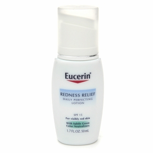 eucerin redness relief